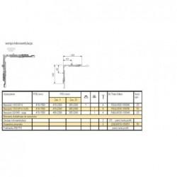 Narożnik do mikro VSO/SP-ES/GR