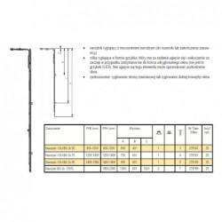 Narożnik VSU/BS GR.50 1V TS K2