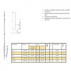 Zasuwnica DSG3 WIE 2 TS K25